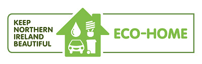 Eco-Home NI logo